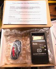 Velotec Model 120 Delay Relay Tester
