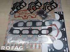 New GENUINE Clio III 197 200 RS CUP TROPHY full set gasket engine  RENAULT SPORT