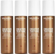 Goldwell Stylesign Unlimitor 150 Ml X 4