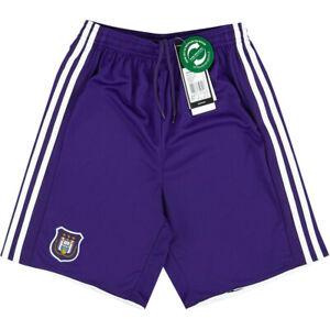 Adidas shorts for boys. Anderlecht football club