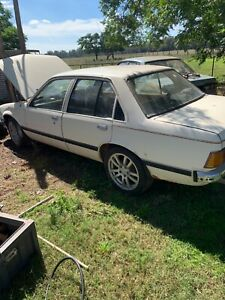 82 VH holden Commodore