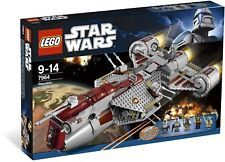 LEGO® Star Wars™ 7964 Republic Frigate™  Neu OVP