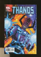 Thanos No 3 US Marvel Comics