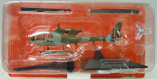 Westland Gazelle HT.2, Royal Marines, Finshed Model, Atlas , 1:72, Metal