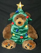 New ListingBuild-A-Bear Christmas Tree Costume