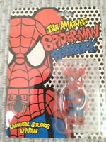 Usj Limited Be@Rbrick Spiderman 100 Rare  from japan shippingfree collection
