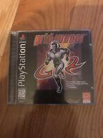 Grid Runner (Sony PlayStation 1, 1996)
