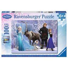 Puzzle e rompicapi animali marca Ravensburger 2 anni