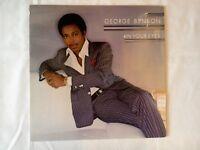 George Benson In Your Eyes EX Vinyl LP Record 92 3744