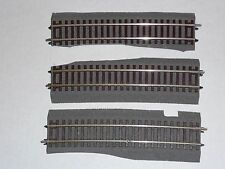 Roco Line HO mit Bettung Schienen Gleise 42527  R 9