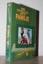 Eine schrecklich nette Familie: Staffel 4 | DVD | Digipack | KULT