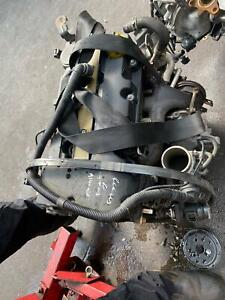 VAUXHALL ASTRA GTC 1.4 TURBO 11-15 SPARES AND REPAIRS ENGINE- ENIGNE CODE A14NET