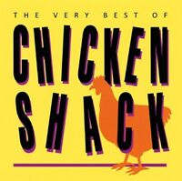 Chickenshack - Very Best of [New CD] Holland - Import
