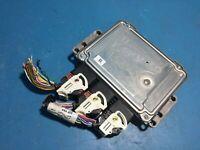 2011 Citroen Berlingo Bosch 0 281 019 817 Engine Control Unit