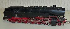 Märklin 3309 Dampflok BR 85 007 DB Telex Tenderlokomotive H0 guter Zustand