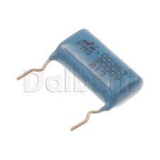 10pcs PMS-2000V0.0036J5 Metallized Film Capacitor PMS2000V 2000V .0036J