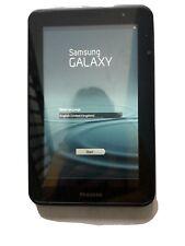 Samsung Galaxy Tab 2 GT-P3110 8GB, Wi-Fi, 7in Black  With Lead