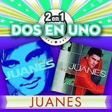 Juanes - 2en1 [New CD]