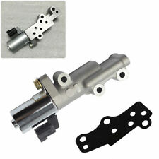 Left Variable Valve Timing Solenoid VVT Valve For Nissan Infiniti 23796-EA20A