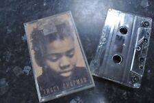 Tracy Chapman Fast Car Music Cassette LP