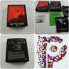 Menace A Psyclpase Game for the Commodore Amiga Computer tested & working VGC