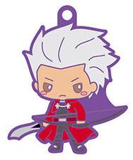 Fate Grand Order X Sanrio Archer Rubber Key Chain