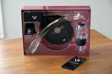 New listing Vinturi Deluxe 6 Piece Set ~ Wine Aerator and Tower for Red Wine Nib Complete!