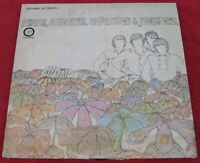 Pisces, Aquarius, Capricorn & Jones Ltd. By The Monkees [Vinyl LP, COS-104]