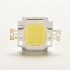10 PCS 10W Cool/Warm White High Power 30Mil SMD Led Chip Flood Light Beads