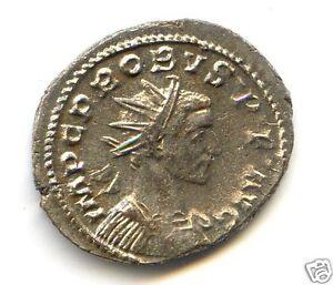 Probus (276-282) Antoninianus Rv / Pax AVG Quality