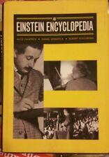 Einstein Encyclopedia by Robert Schulmann, Alice Calaprice and Daniel J. Kennef…