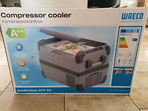 WAECO CoolFreeze CFX50 Compressor Cooler Fridge / Freezer