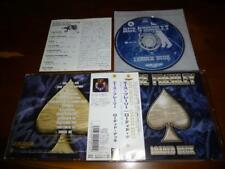 Ace Frehley / Loaded Deck JAPAN w/Pick RCCY-1008 T-A3