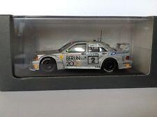 MINICHAMPS 1:43 Mercedes 190 EVO 2 Lohr B66005714