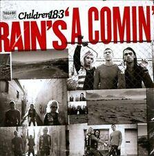 Rain's 'a Comin' - Children 18:3 (CD, 2010, Tooth & Nail) - FREE SHIPPING
