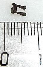 Signalhörner Accessory Tt 1:120 for bttb Locomotives # Å √