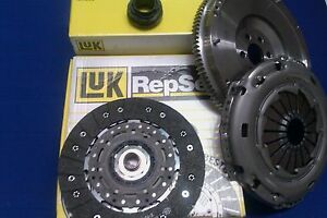 FOR BMW E46 M3 3.2 E46 NEW LUK FLYWHEEL AND LUK CLUTCH KIT PACKAGE