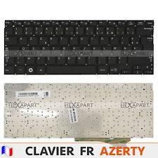 """Clavier Français Original Pour Samsung NP530U3B NP530U3C 13"""" Série NEUF"""