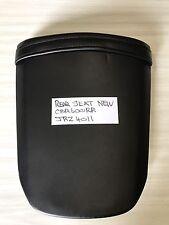 Honda CBR600RR Black Rear Pillion Seat New 2007-2012 Models