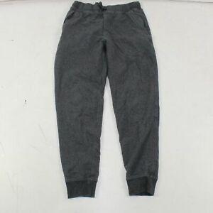 Patagonia Men's Gray Mahnya Fleece Sweatpants Size S