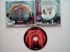 CD de musique en album sampler en métal