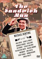 Nuevo The Sandwich Hombre DVD (7952604)