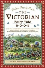 The Victorian Fairy Tale Book (Pantheon fairy tale & folklore library), Hearn, M