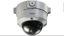 New Panasonic Wv-Cw504S Outdoor Super Dynamic 5 650Tvl D/N Dome Camera $854p