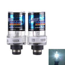 2X D2S 35W 10000K Xenon HID Headlamps Replacement Bulb 12V Headlight Bulbs Lamp