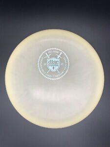 New Discmania Glow C Line P2 - Special Edition Chef Stamp Shatter Foil - 175g