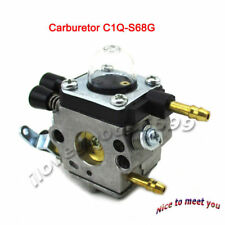Carburetor Carby For BG85 SH 55 85 Blowers Replace Stihl OEM 42291200606 Carb