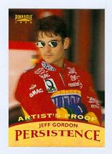 Jeff Gordon 1996 96 Pinnacle Artist Proof Parallel Insert Card #68 AP Rare Find