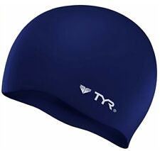 TYR Wrinkle Free Silicone Cap NEW