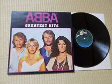 Lp Abba Greatest Hits Epic 1979 Italy Epc 69218